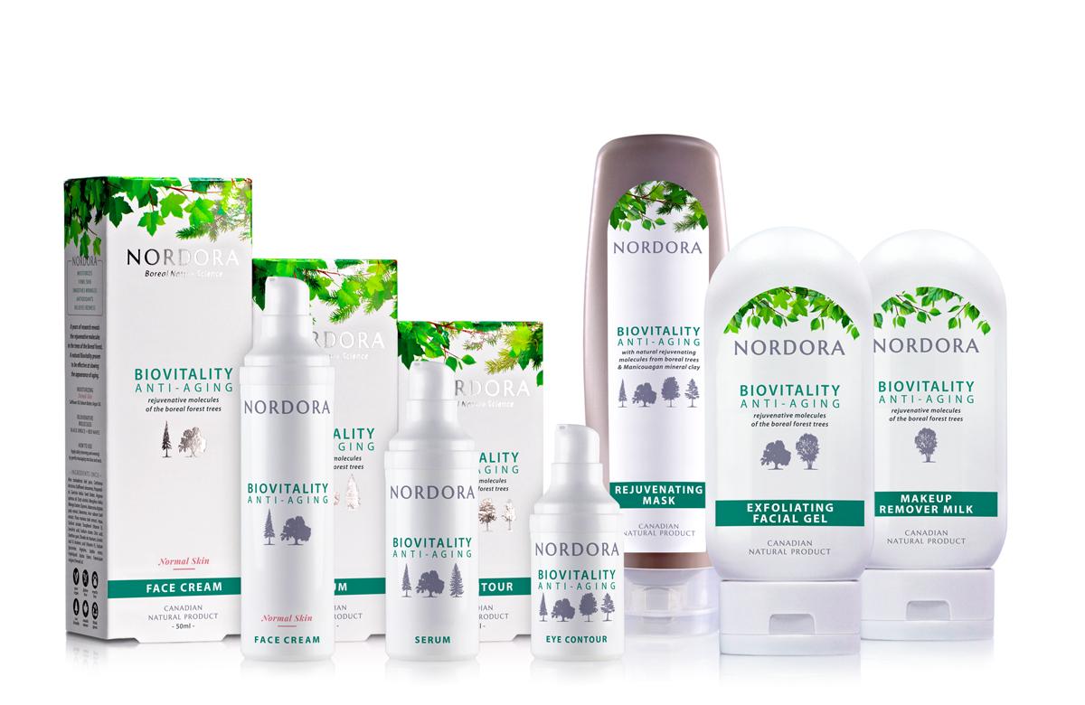 Buy Nordora Skin Care
