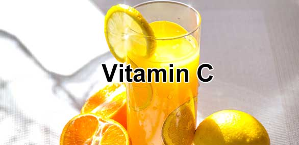 View our Vitamin C Products